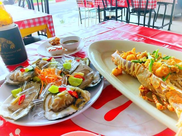 ミットレストラン牡蠣