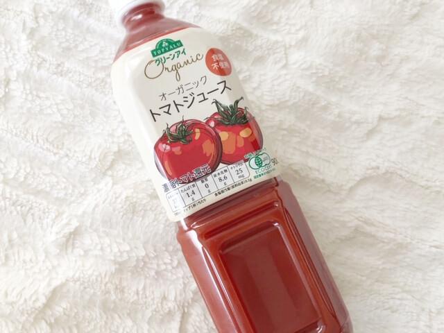 トマトジューストップバリュー
