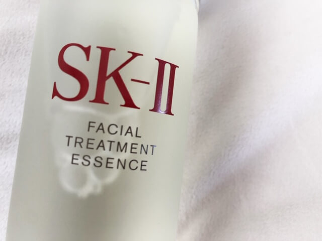 sk2化粧水